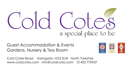 Cold Cotes, Guest Accommodation, Event and Development Centre